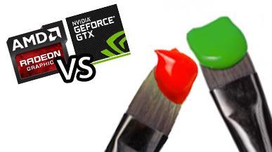 AMD vs Nvidia: Porównanie jakości obrazu