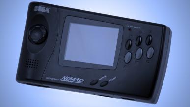 """Sega miała swoje \""""Nintendo Switch\"""". Po 22 latach modder udoskonalił sprzęt"""