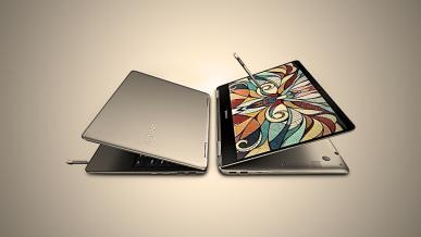 Samsung Notebook 9 Pro - konwertowalny laptop z wyśmienitym rysikiem