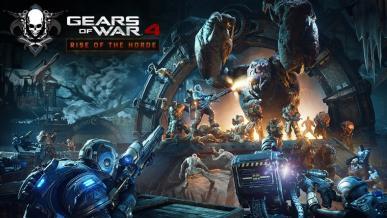 Już wkrótce darmowa wersja próbna Gears of War 4 i wielka aktualizacja