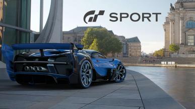 Gran Turismo Sport w listopadzie - twórcy ujawniają szczegóły