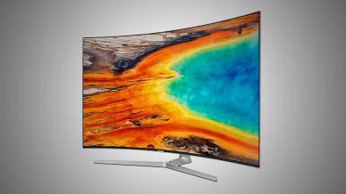 Samsung MU9002 - nowa seria telewizorów 4K z HDR i do 1000 nitów jasności