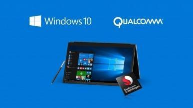 Intel może blokować laptopy z Windowsem 10 napędzane procesorami Snapdragon