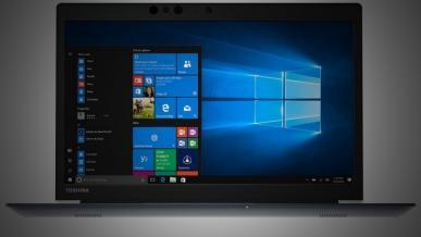 Tecron X40 - nowy biznesowy laptop od Toshiby