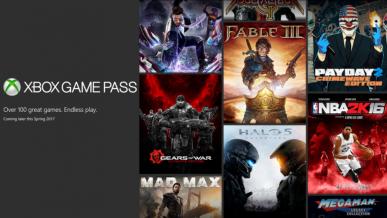 Gry z pierwszego Xboksa i Game Pass także trafią na PC
