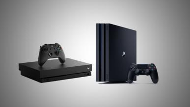 Sony: różnica mocy bez znaczenia, deweloperzy mierzą w najniższy mianownik