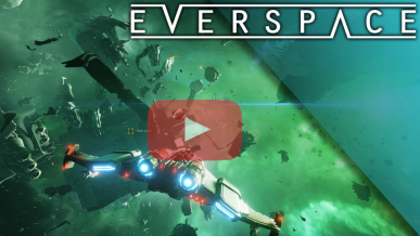 Everspace - wideorecenzja gry