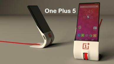 Znamy oficjalną specyfikację OnePlus 5 - Snapdragon 835 i 8 GB RAM