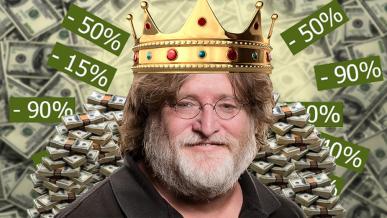 Pora wydać trochę gotówki – Steam Summer Sale rozpoczyna się już jutro