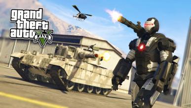 Rockstar przywróci możliwość modowania GTA 5?