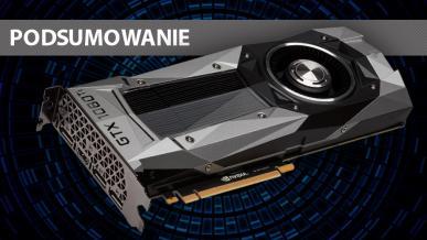 Jaki GeForce GTX 1080 Ti? Wybieramy najlepszy model