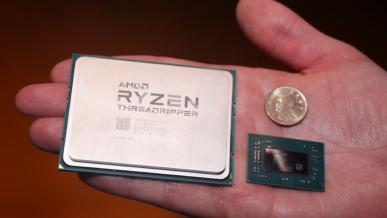 AMD ujawnia ceny i dostępność nowych modeli Threadripper i Ryzen 3