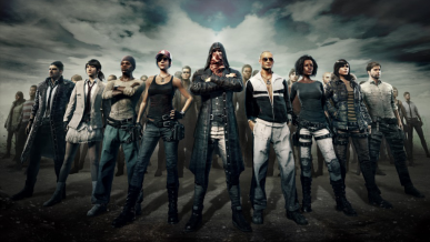 PlayerUnknown`s Battlegrounds przewyższa GTA5 w liczbie graczy online