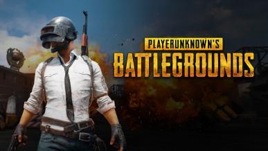 PlayerUnknown\'s Battlegrounds popularnością ustępuje tylko grom Valve