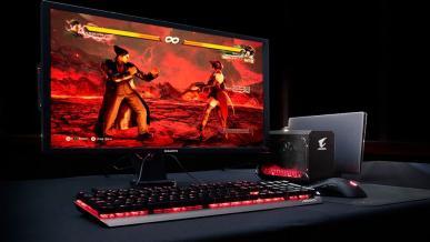 Test AORUS GTX 1070 Gaming Box - zewnętrzne GPU dla laptopa