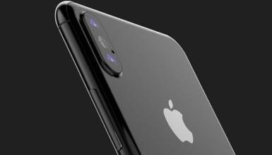 iPhone 8 pozwolić ma na nagrywanie filmów 4K w 60 kl./s