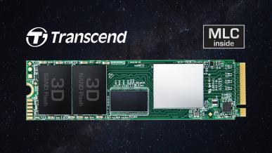 Transcend MTE850 256 GB - pierwszy test w ojczyźnie