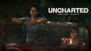 Uncharted: Zaginione Dziedzictwo - recenzja gry