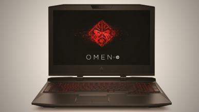 HP Omen X - laptop dla fanów OC z ekranem 4K i GTX 1080