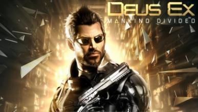 Square-Enix demonstruje obszerny materiał z nowego Deus Ex!