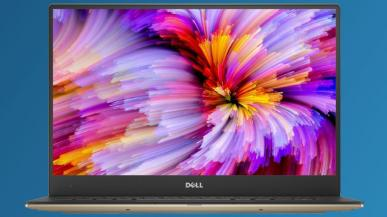 Dell XPS 13 - ultrabook w nowej wersji z procesorami Intela 8. generacji