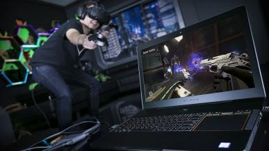 Razer wprowadza notebooka Blade Pro w wersji z kartą GeForce GTX 1060