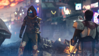 Destiny 2: Bungie wprowadziło pierwszy, specjalny Szturm