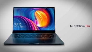 Xiaomi Mi Notebook Pro: konkurent MacBook Pro z Coffee Lake