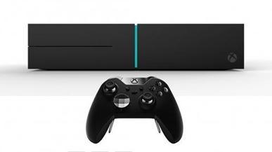 Ujawniono Project Scorpio. Xbox do gier w rozdzielczości 4K i 60 klatkach