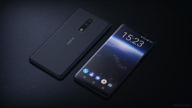 Nokia 9 uchwycona na benchmarkach. Snapdragon 835 i Android Oreo