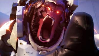 Walka z toksycznymi graczami hamuje rozwój Overwatch