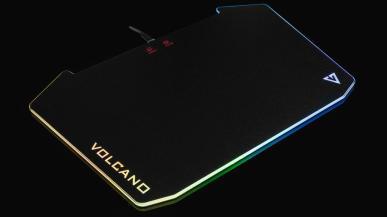 MODECOM zapowiada nowe podświetlane podkładki pod mysz