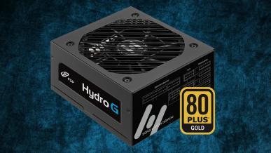 FSP Hydro G 650 W -  test półpasywnego golda dla graczy