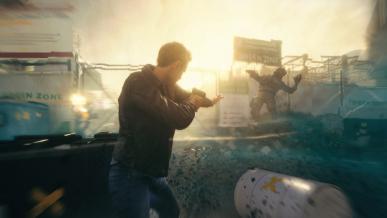 Xbox One X radzi sobie z Quantum Break… w 1440p