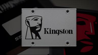 Niedrogi SSD - test Kingston UV400 480 GB
