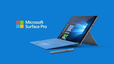 Tak wygląda specyfikacja Surface Pro LTE