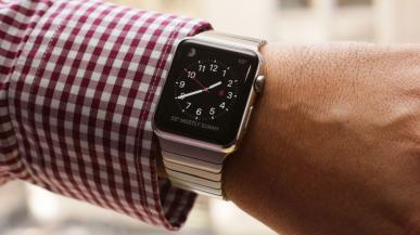 Apple przegoniło Rolexa i jest największym producentem zegarków na świecie