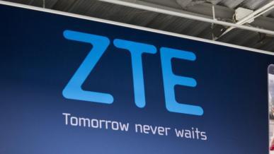 ZTE Axon M - nadchodzi smartfon z rozkładanym ekranem