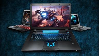 Polecane laptopy na październik 2017