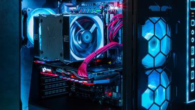 Test ITH For Gamers ELITE Core i7 7800X - HEDT w naszym wykonaniu
