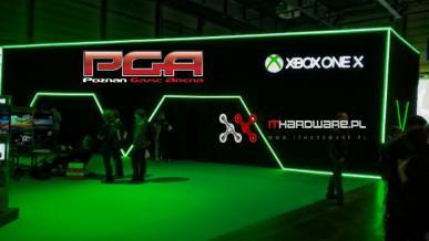 PGA 2017 - graliśmy na Xbox One X w Assassin`s Creed Origins i inne