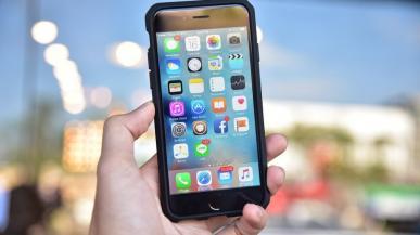 Futuremark sprawdziło czy Apple rzeczywiście spowalnia starsze iPhone\'y