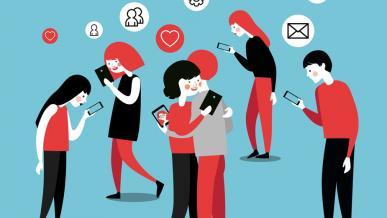 Ile przeżylibyśmy bez smartfonów? Eksperyment z przypadku