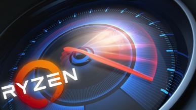 Jak podkręcić procesor AMD Ryzen?