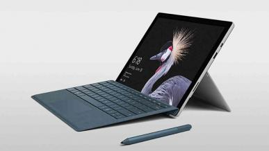 Surface Pro z LTE zalicza duże opóźnienie