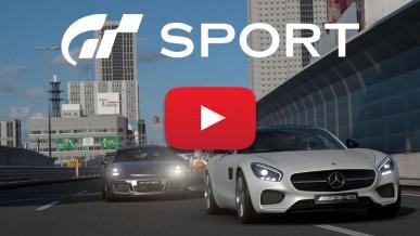 Gran Turismo Sport - wideorecenzja