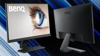 Test monitora BenQ GW2480 – Stylowy i funkcjonalny IPS w przystępnej cenie