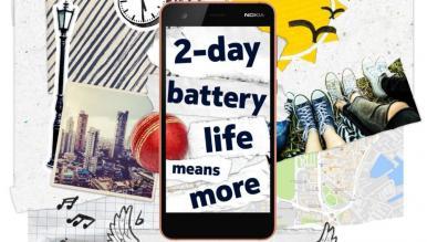 Nokia 2 zapowiedziana - niska cena i pojemna bateria