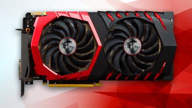 Test MSI GeForce GTX 1070 Ti Gaming