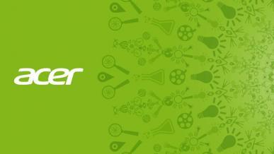 Laptop Acer Aspire A615-51G z i7-8550U i GeForce MX150 wkrótce w sprzedaży